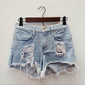 Brandy Melville Vintage Shorts